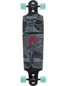 LANDYACHTZ COMPLETE DROP CAT 33 SEEKER BLACK 33 X