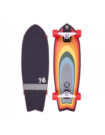 Z-Flex Surfskate 31