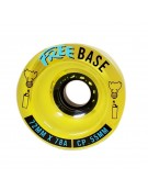 FREE WHEELS BASE 72MM GOLD STANDARD
