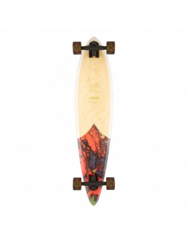 Arbor Performance Complete Groundswell Fish 37