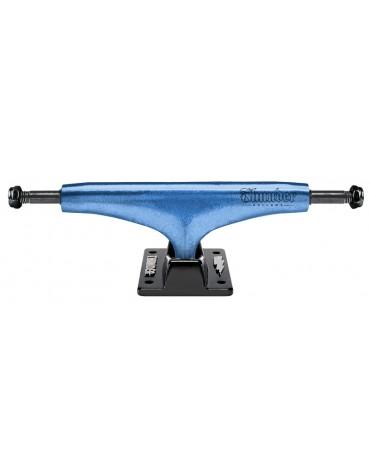 THUNDER TRUCK TEAM HOLLOW LIGHT 149 METALLIC SCRIPT BLUE