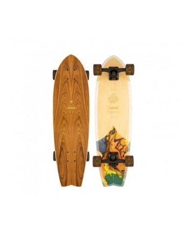 Arbor Cruiser Complete Groundswell Sizzler 30.5