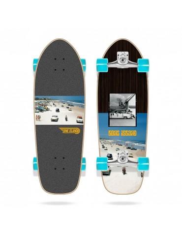 LONG ISLAND Surfskate Florida 29.5
