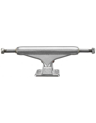 INDEPENDENT TRUCK FORGED HOLLOW SILVER 144