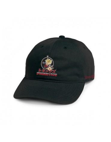 PRIMITIVE CAP TRUNKS PHASES STRAPBACK BLK