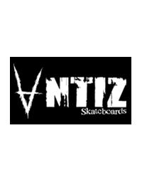 ANTIZ skateboard